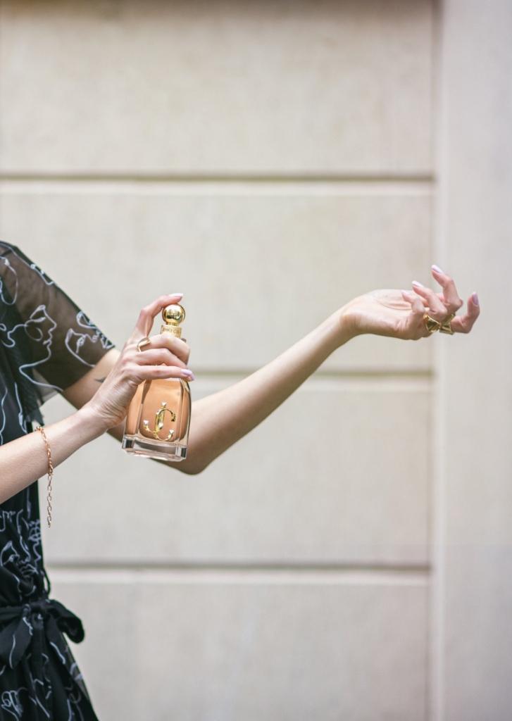 I WANT CHOO perfume by JimmyChoo
