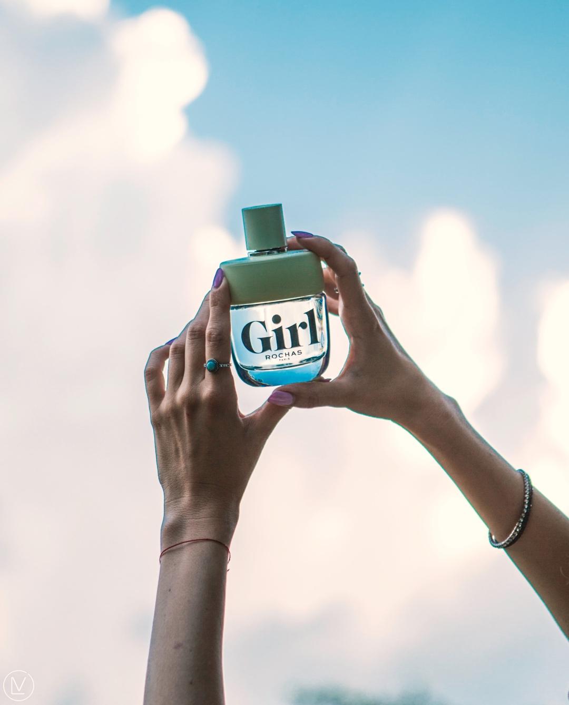екстракт от нероли парфюм rochas girl