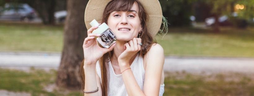Блогъри парфюм Rochas Girl