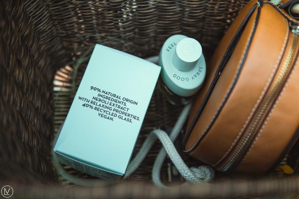 веган парфюм гърл роша PCR рециклирано стъкло