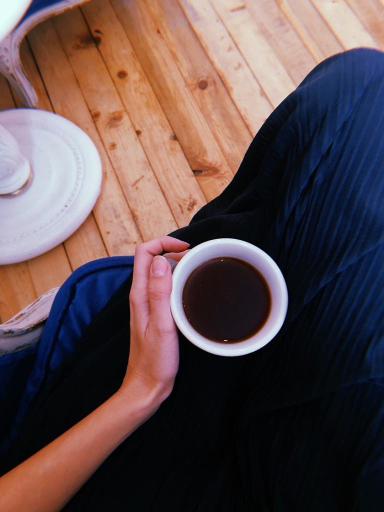международен ден на кафето 2021