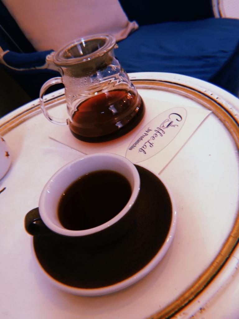 проданчин кафе софия
