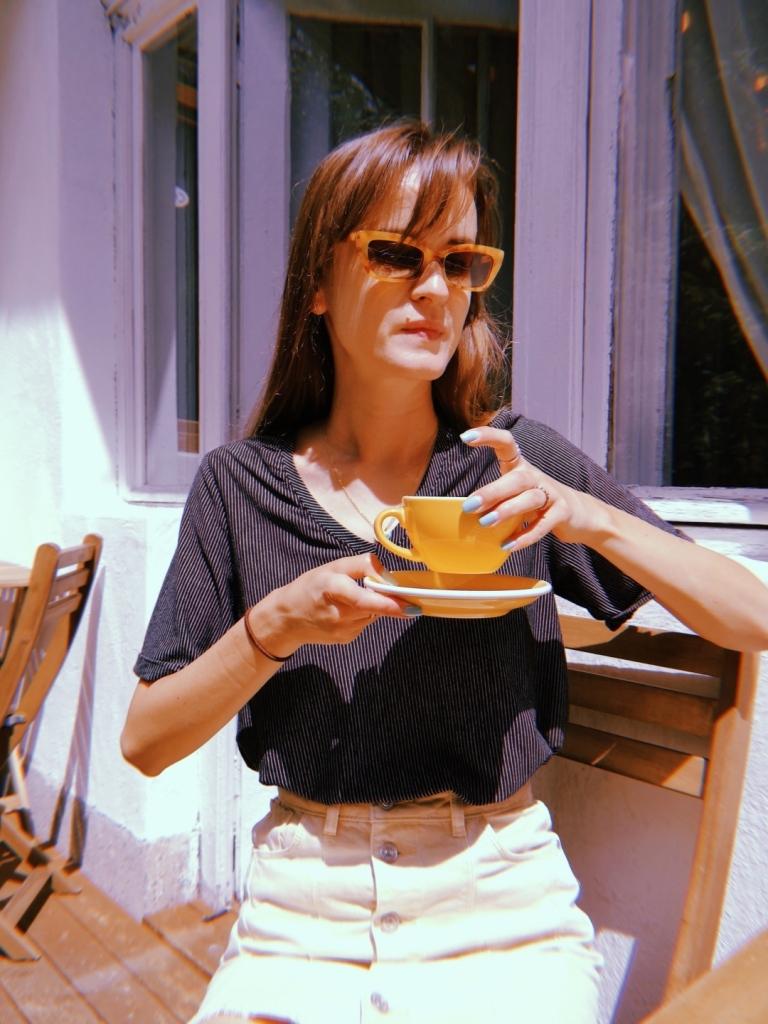 най-доброто кафе в София