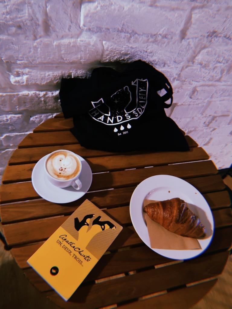интернационален ден на кафето 2021